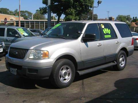 2003 Ford Expedition for sale in Milwaukee, WI