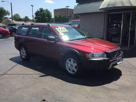 2006 Volvo XC70 for sale in Milwaukee, WI