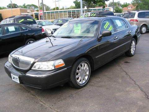 2006 Lincoln Town Car for sale in Milwaukee, WI