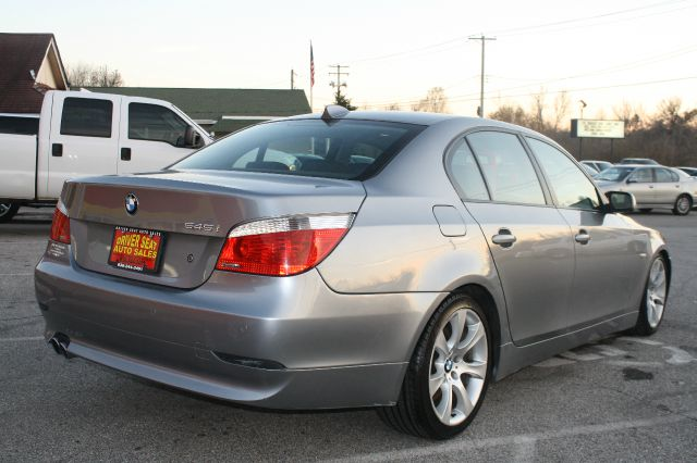 2004 BMW 5 Series 545i 4dr Sedan - St. Charles MO