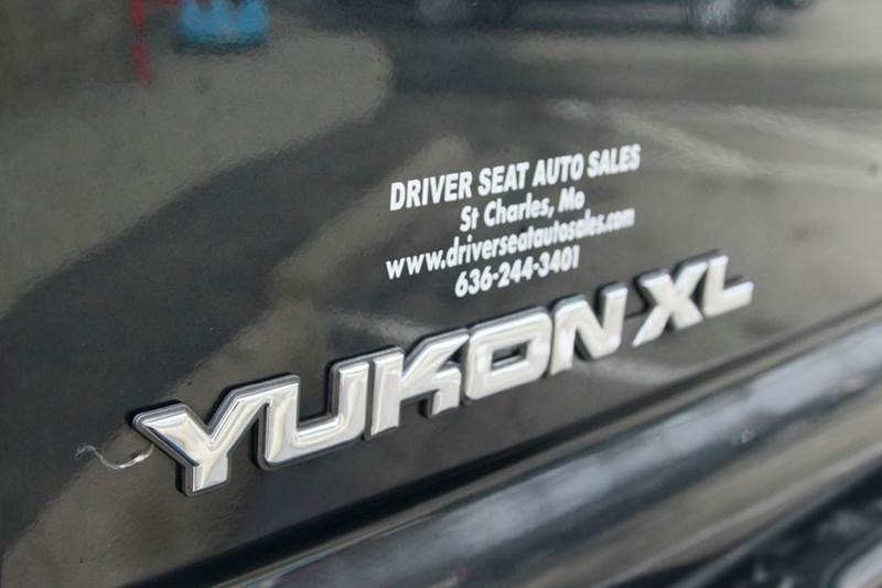 2003 GMC Yukon XL AWD Denali 4dr SUV - St. Charles MO
