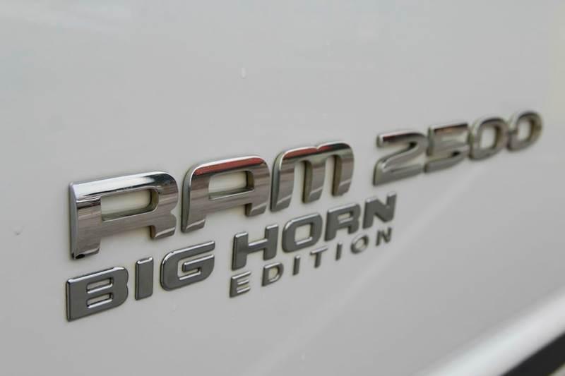 2006 Dodge Ram Pickup 2500 SLT 4dr Quad Cab 4WD SB - St. Charles MO