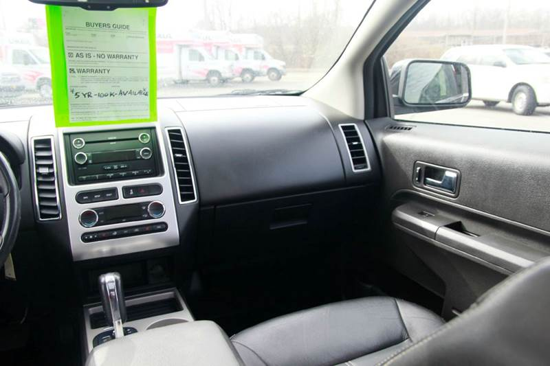 2008 Ford Edge AWD Limited 4dr SUV - St. Charles MO