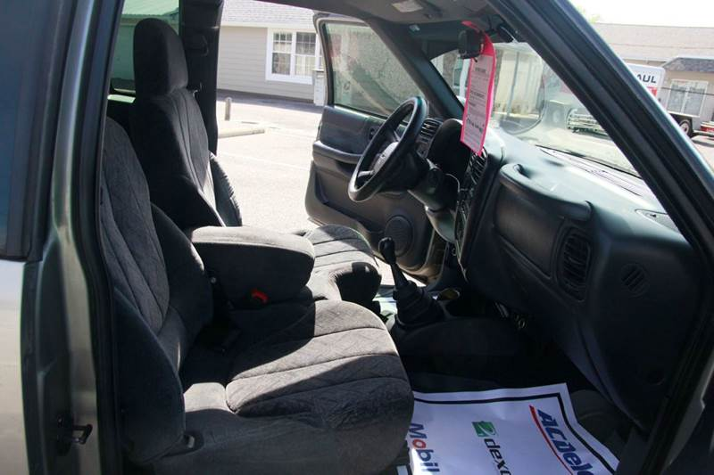 2000 GMC Sonoma SLS Sport 2dr Extended Cab Stepside SB - St. Charles MO