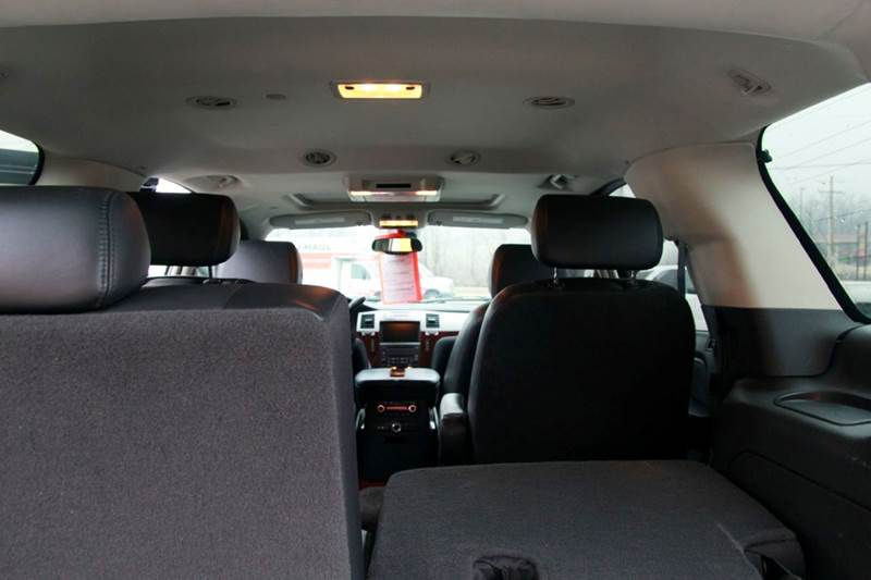 2007 Cadillac Escalade AWD 4dr SUV - St. Charles MO