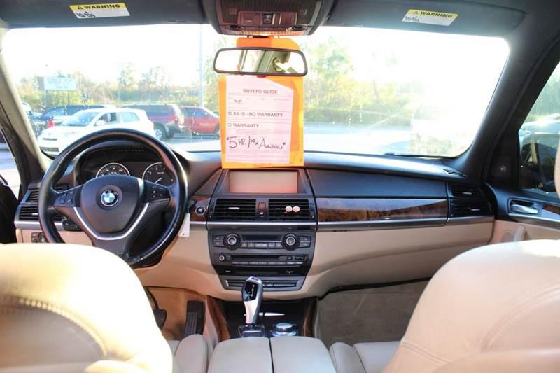 2007 BMW X5 AWD 4.8i 4dr SUV - St. Charles MO