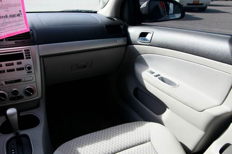 2006 Chevrolet Cobalt SS 4dr Sedan - St. Charles MO