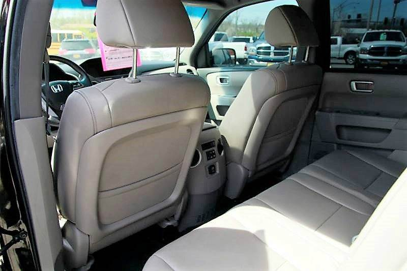 2012 Honda Pilot EX-L 4dr SUV - St. Charles MO