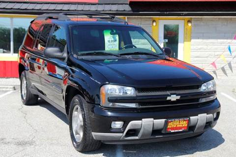 2004 Chevrolet TrailBlazer EXT for sale in St. Charles, MO