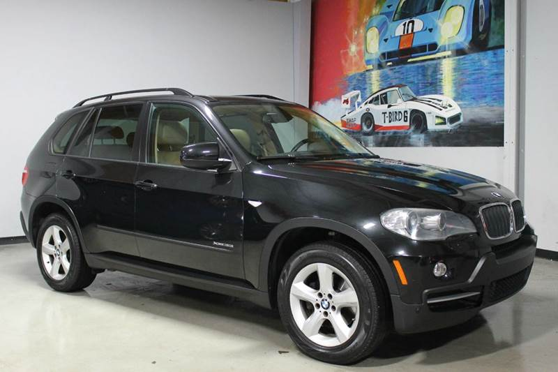 Bmw X AWD XDrivei Dr SUV In Carmel IN Indy Wholesale Direct - Bmw 2010 suv