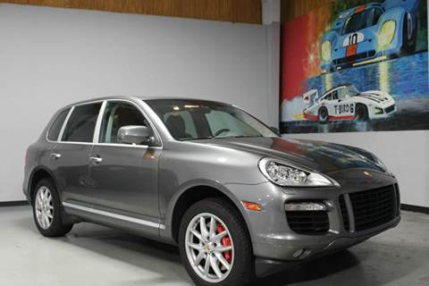 2009 Porsche Cayenne for sale in Carmel, IN