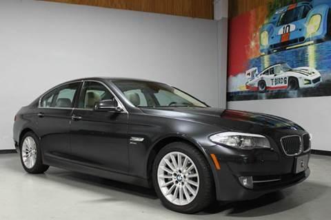 2011 BMW 5 Series for sale in Carmel, IN