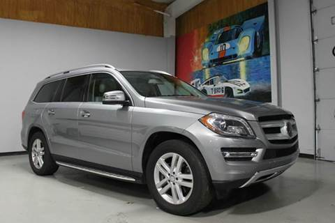 2014 Mercedes-Benz GL-Class for sale in Carmel, IN
