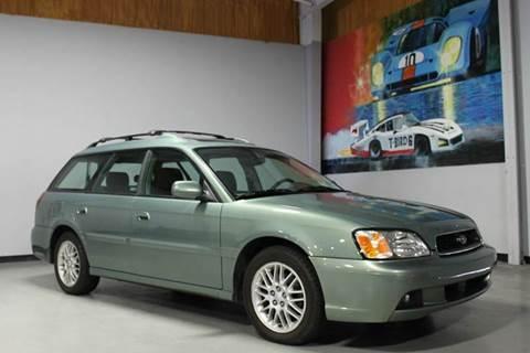 2004 Subaru Legacy for sale in Carmel, IN
