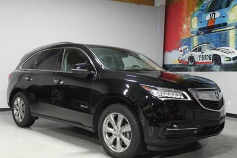 2014 Acura MDX for sale in Carmel, IN