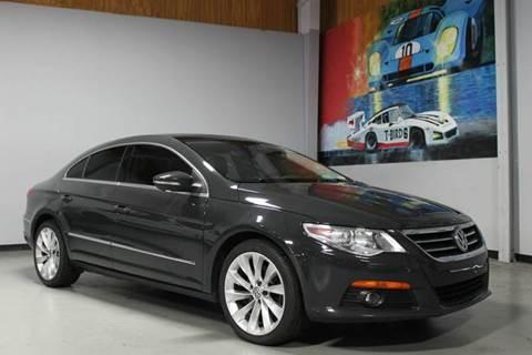 2012 Volkswagen CC for sale in Carmel, IN