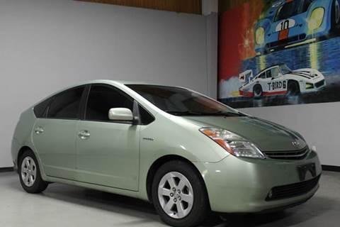 2007 Toyota Prius for sale in Carmel, IN