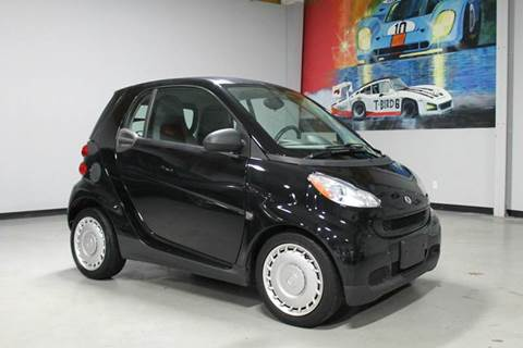 2008 Smart fortwo for sale in Carmel, IN