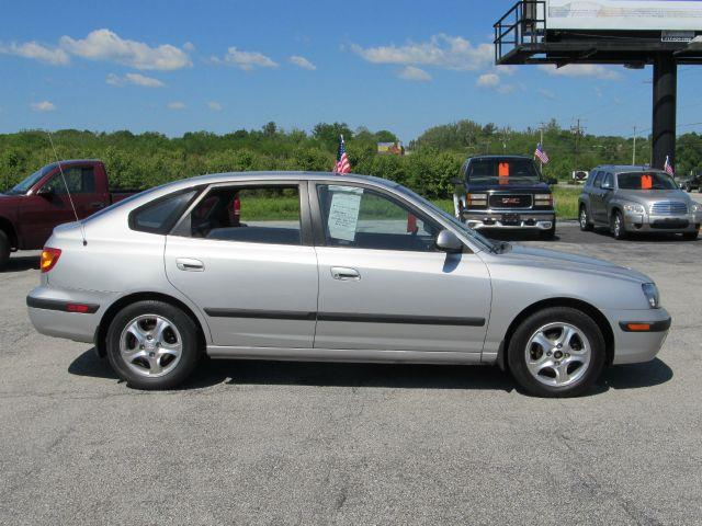 2002 Hyundai Elantra for sale in New Oxford PA