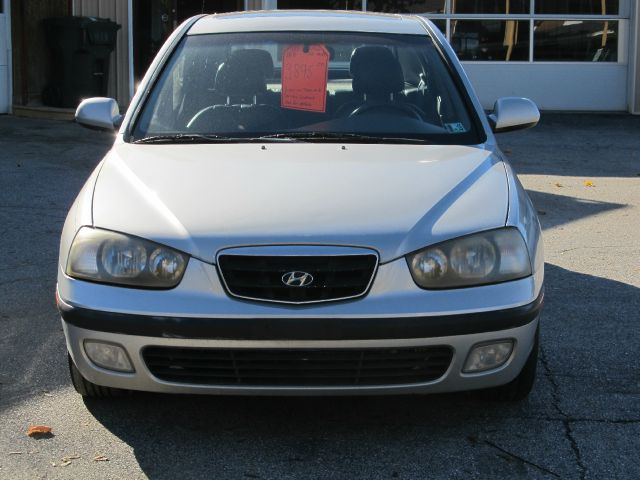 2003 Hyundai Elantra for sale in New Oxford PA