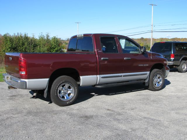 2002 Dodge Ram Pickup 1500 for sale in New Oxford PA