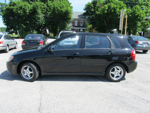 2005 Kia Spectra for sale in New Oxford PA