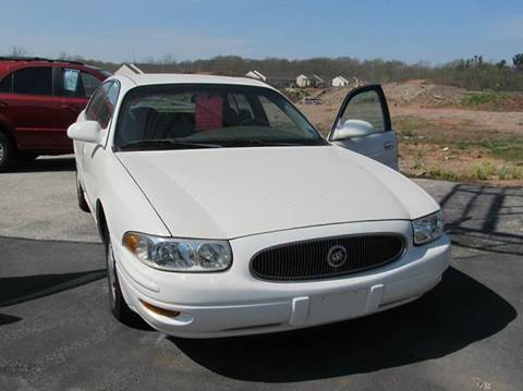 2003 Buick LeSabre for sale in New Oxford, PA