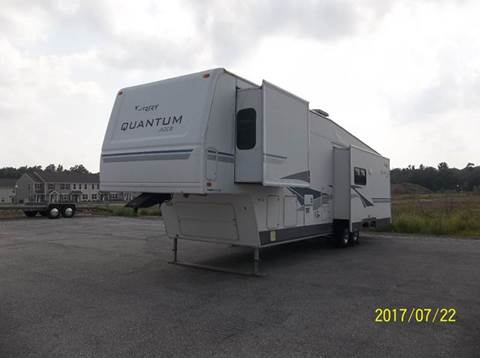 2004 Fleetwood TERRY for sale in New Oxford, PA