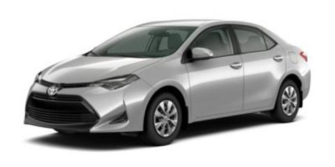 2018 Toyota Corolla for sale in Escanaba, MI
