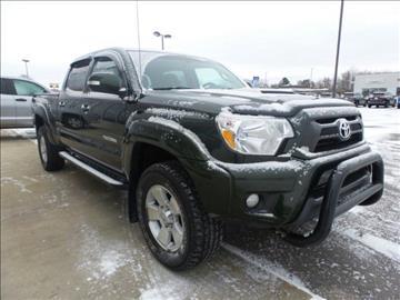 2012 Toyota Tacoma for sale in Escanaba, MI