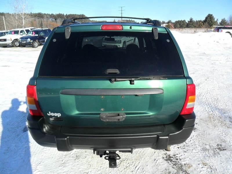 1999 jeep grand cherokee 4dr laredo 4wd suv in crivitz wi bemis contact sciox Gallery