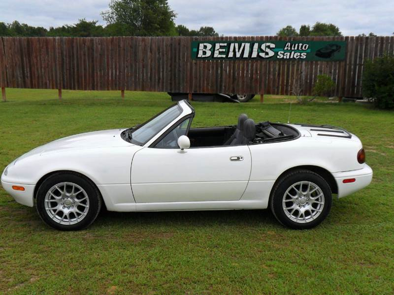 Blaise Alexander Mazda >> 1993 Mazda MX-5 Miata for sale in Crivitz, WI