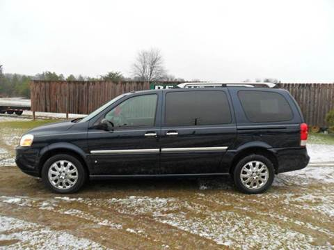2006 Buick Terraza for sale in Crivitz, WI