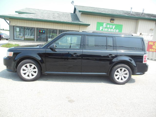 2009 Ford Flex