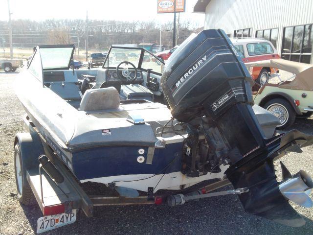 1986 Dyna-Trak 180 SS