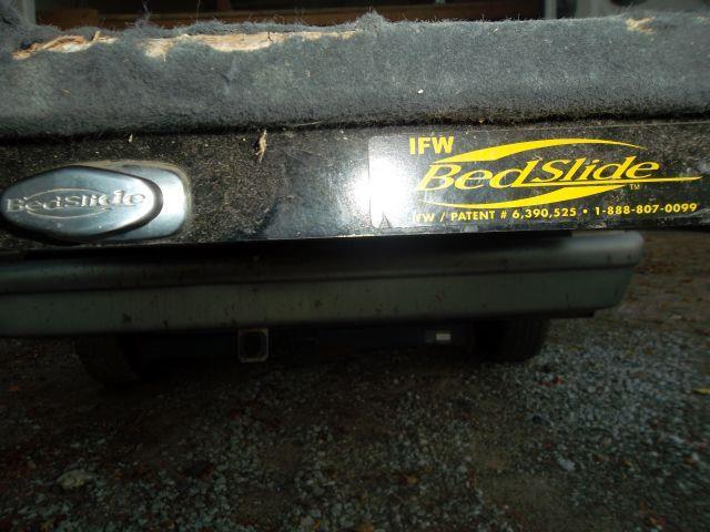 1994 Ford Econoline