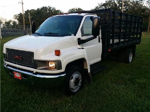 2004 GMC C6500