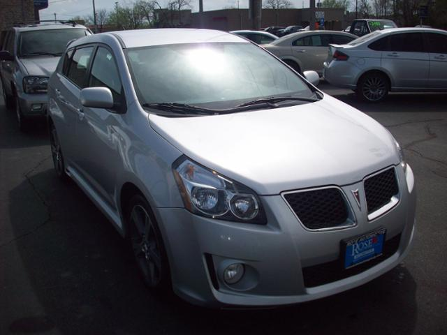 2009 Pontiac Vibe for sale in HAMILTON OH