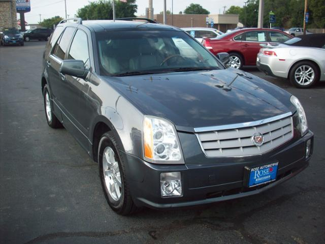 2007 Cadillac SRX for sale in HAMILTON OH