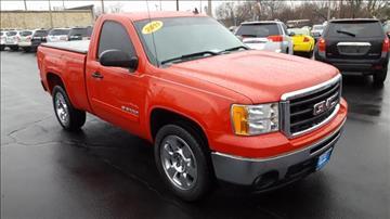 2011 GMC Sierra 1500 for sale in Hamilton, OH