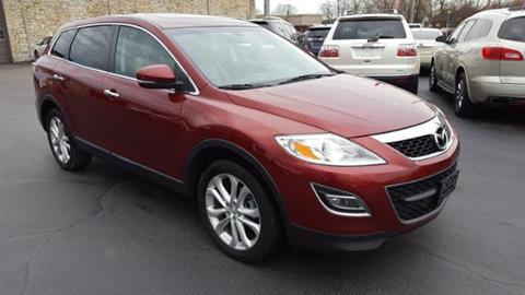 2012 Mazda CX-9 for sale in Hamilton, OH