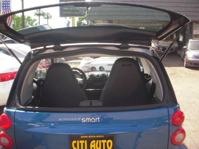 2009 Smart fortwo BRABUS 2dr Hatchback - Modesto CA