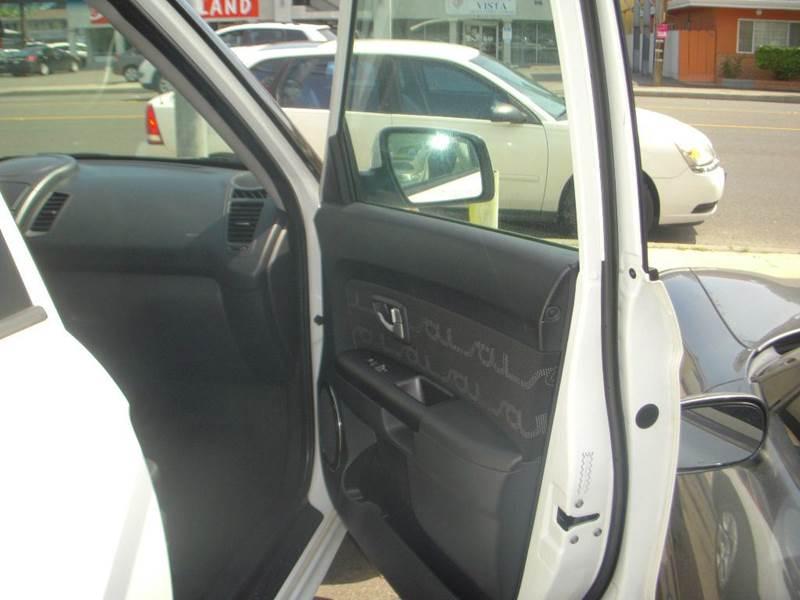 2013 Kia Soul + 4dr Wagon 6A - Modesto CA