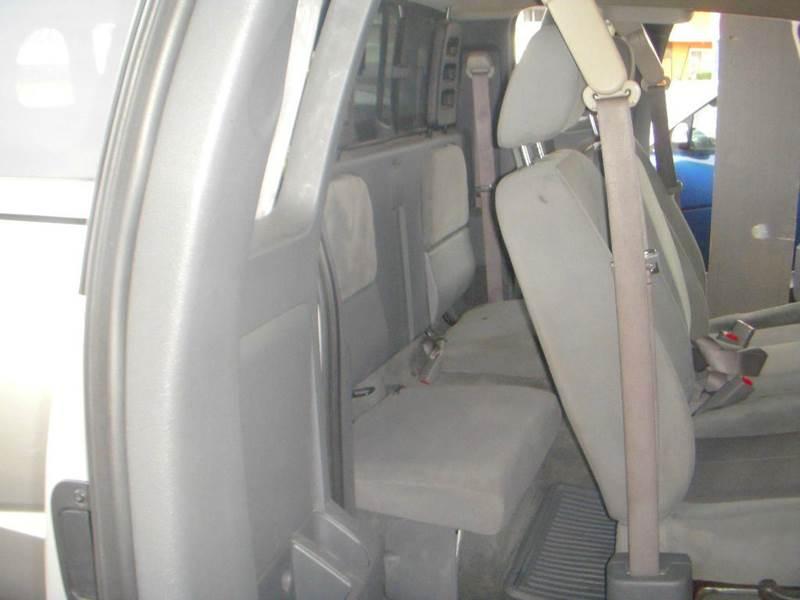 2005 Dodge Dakota SLT 4dr Club Cab SB - Modesto CA