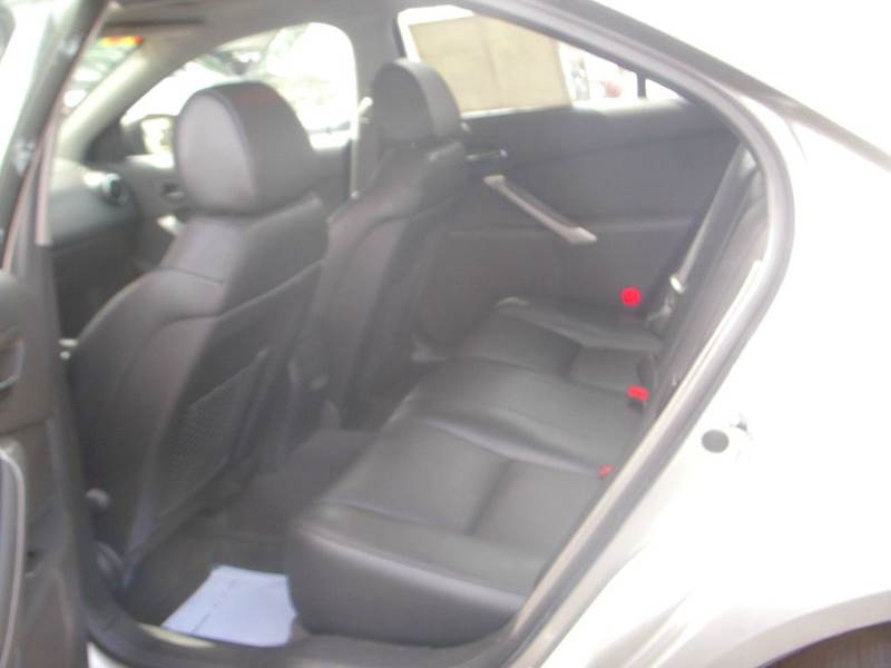 2006 Pontiac G6 GT 4dr Sedan - Modesto CA