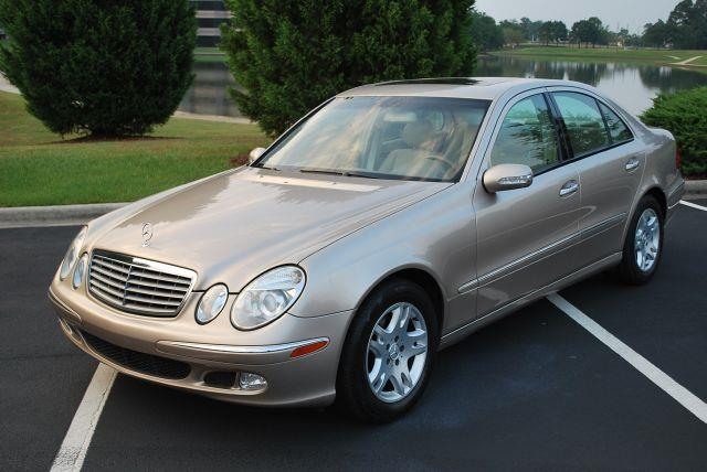 2004 mercedes benz e class e320 for sale in birmingham for 2004 mercedes benz e class e320