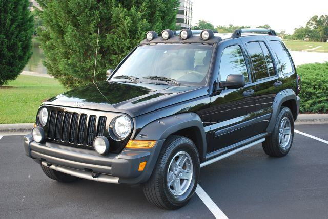 2005 jeep liberty renegade for sale in birmingham. Black Bedroom Furniture Sets. Home Design Ideas