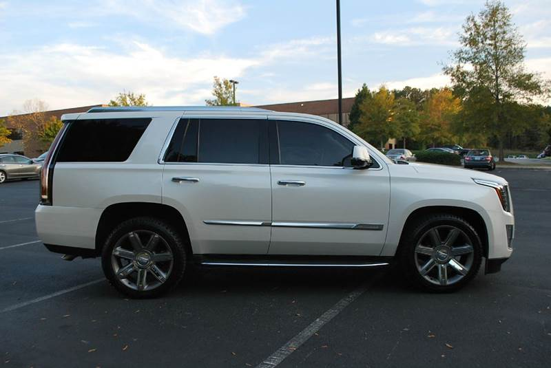 2015 cadillac escalade 4x4 luxury 4dr suv in birmingham al. Black Bedroom Furniture Sets. Home Design Ideas