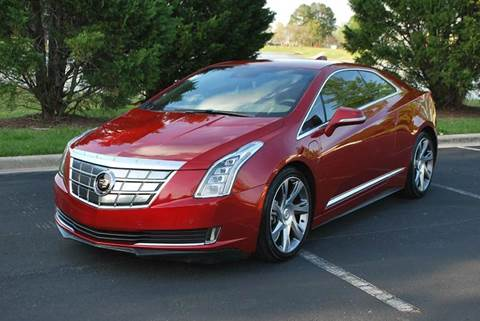 2014 Cadillac ELR for sale in Birmingham, AL