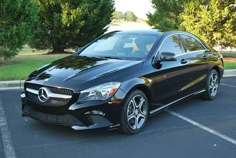 Used mercedes benz for sale birmingham al for Mercedes benz birmingham mi
